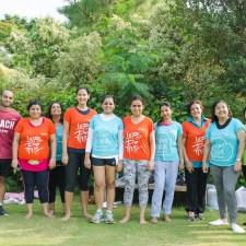 The Blogchatter Writing Retreat At Taj Gateway Resort Damdama Gurgaon