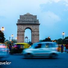 Dilli Ki Galiyan- Missing The Streets Of Delhi