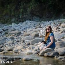 Road Trip To Kumaon