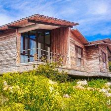 Ajloun Forest Reserve: Eco Tourism With Wild Jordan