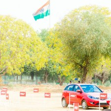 Road Trip to Neemrana Fort in Tata Bolt : desi goes on #BoltDrives on NH 8