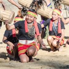 My Experience of Visiting Hornbill Festival Kohima Nagaland