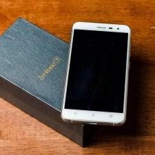 "Asus Zenfone 3 ""Built for Photography"""