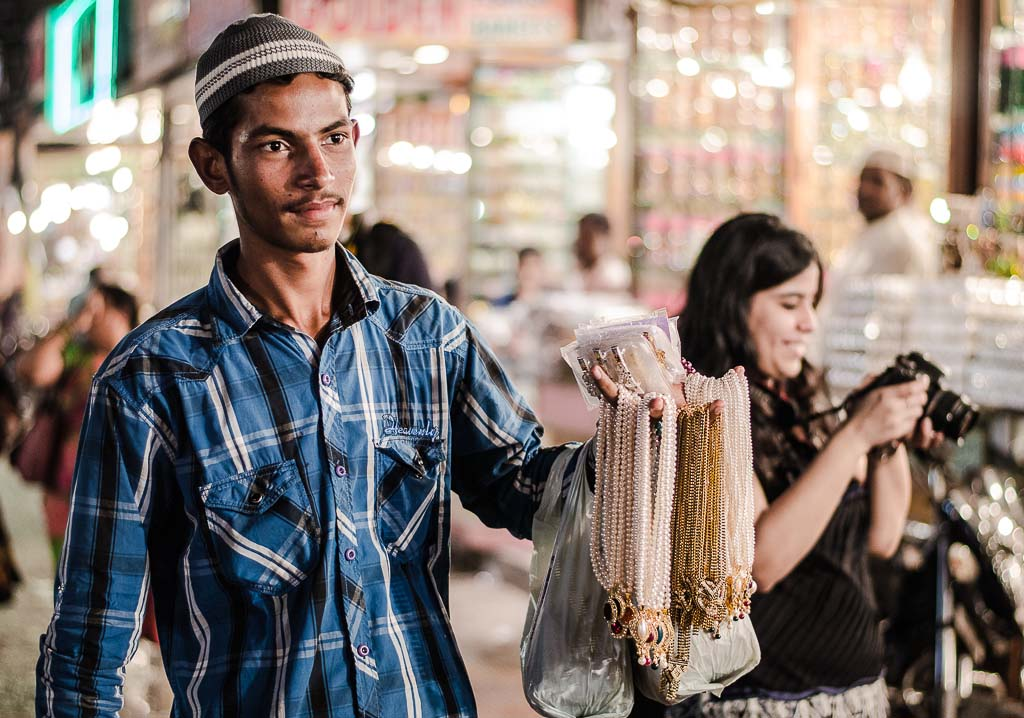 People Passions  Professions in Old Hyderabad Telangana