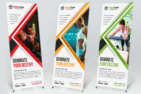Microsoft Banners Templates Ophionco - Sports banner templates