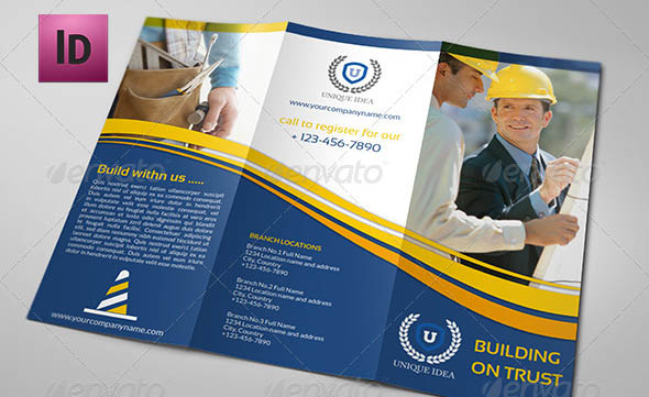Sample Brochures For Businesses Examples Of Business Brochures - sample business brochure