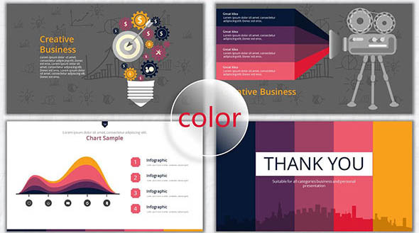 Creative Powerpoint Designs smash your next presentation with these