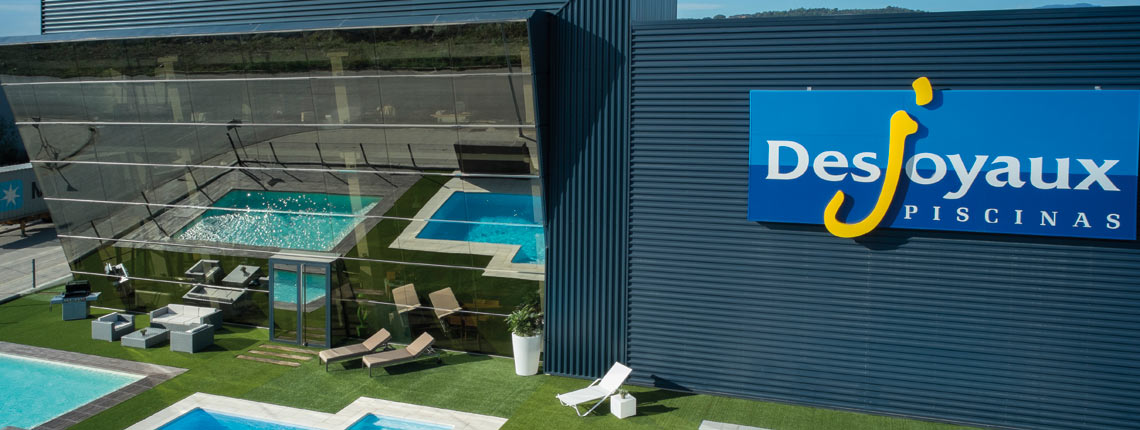 Desjoyaux Piscinas Desjoyaux – Welcome To The World Of The Swimming Pool