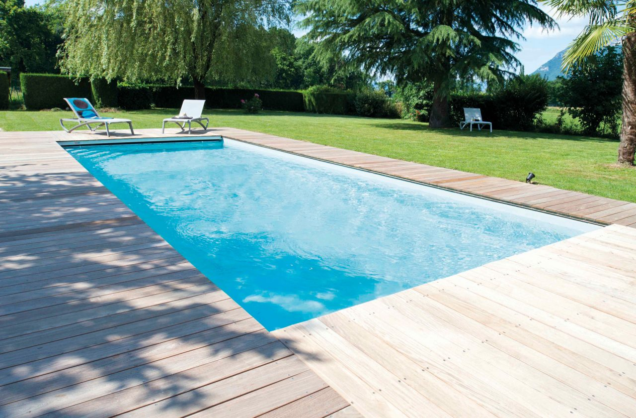 Liner Gris Clair Desjoyaux Pool Bildgalerie Swimmingpool Referenzen Desjoyaux Pools