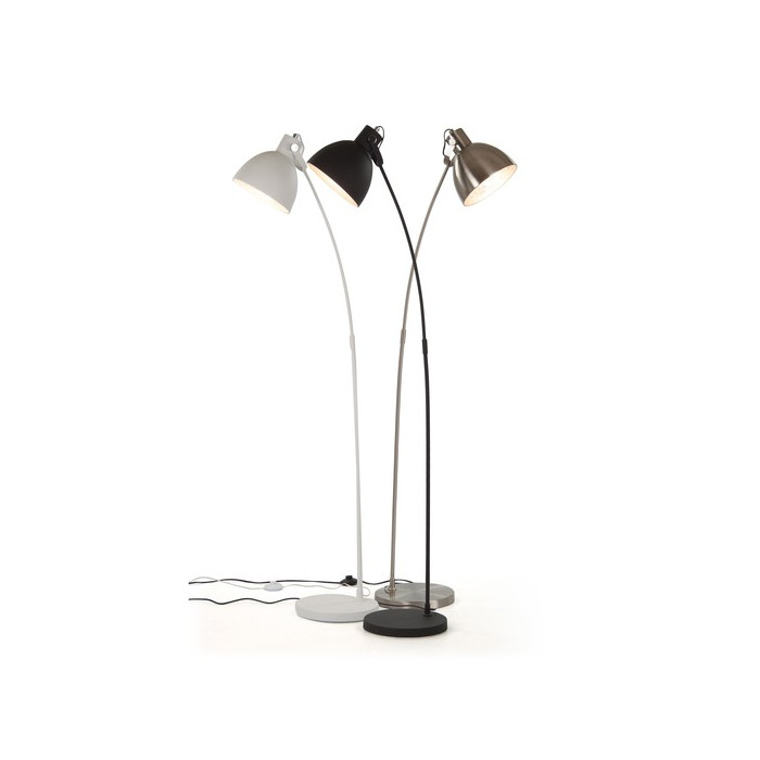Lampadaires Modernes Lampadaire Moderne Modele Chicago By Plm Design Lil887024