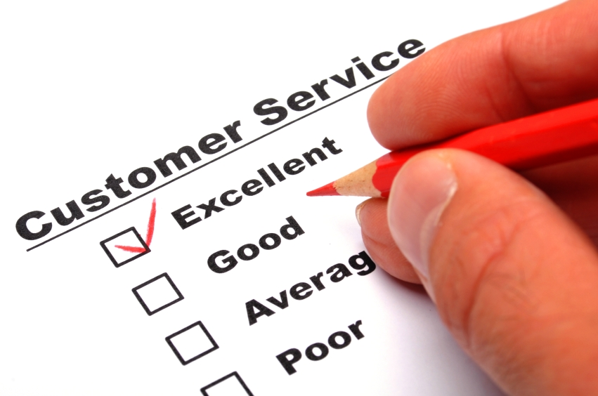 Excellent Customer Service Quality Lead Chat Support