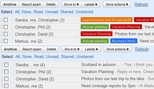 8 effective email management tips DeskTime Insights