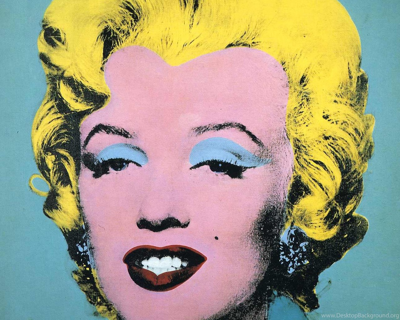 Marilyn Pop Art Andy Warhol Marilyn Monroe Pop Art Wallpapers Image By Andy Warhol