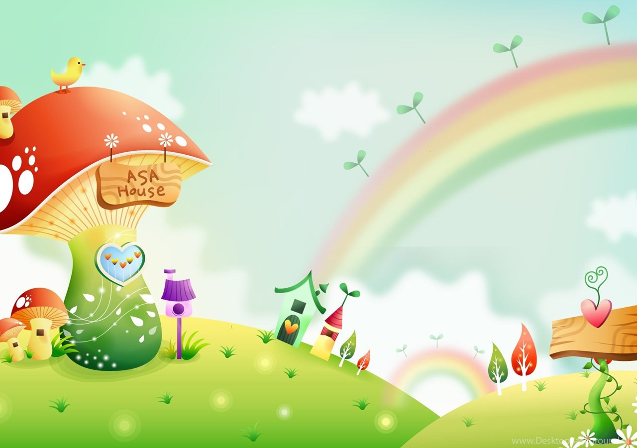 Libros Tablet Cute Kids Wallpapers Hd Desktop Background