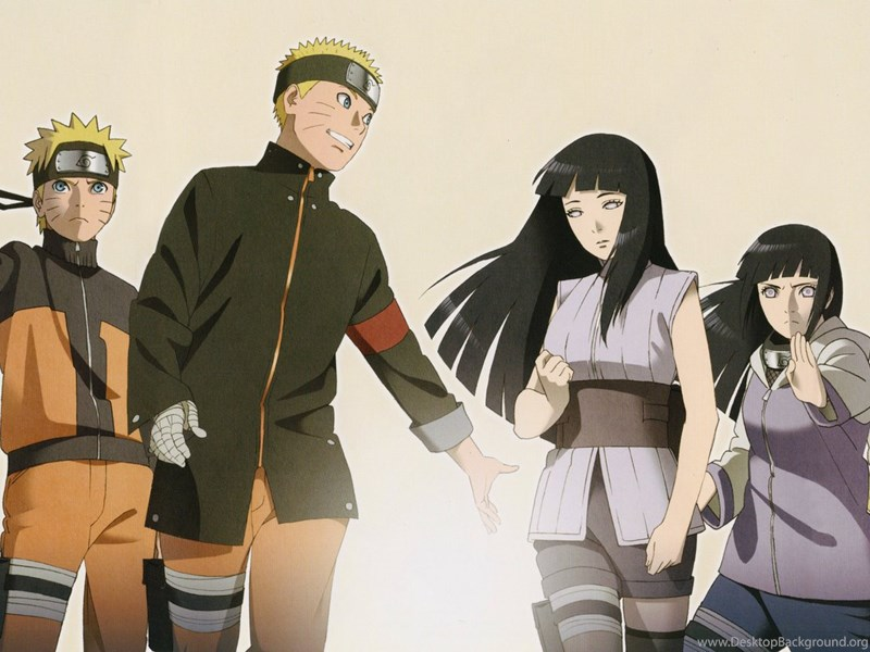 Filme Completo Dublado Hd Naruto And Hinata Wallpapers Wallpapernine.com Desktop
