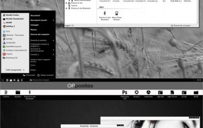 OPposites Theme for XP @ Desktop Themes