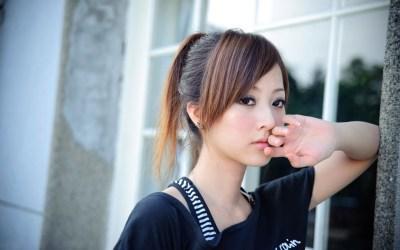 Asian Girls – Desktop Wallpapers HD