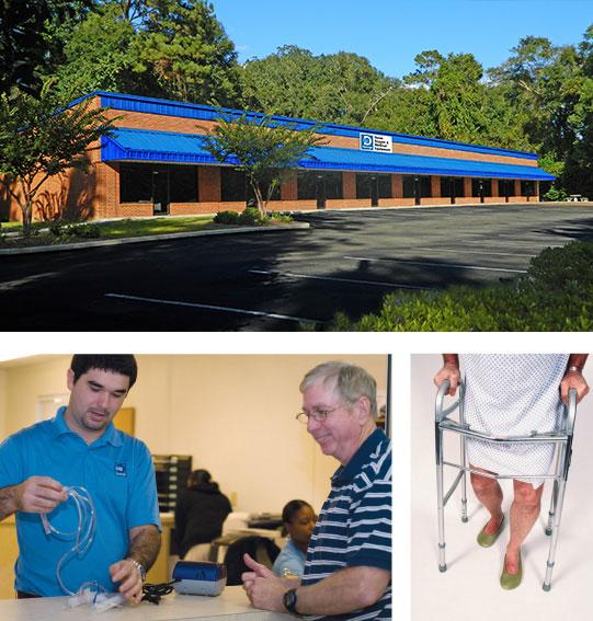 Desloge Home Oxygen  Medical Equipment - Tallahassee, Florida