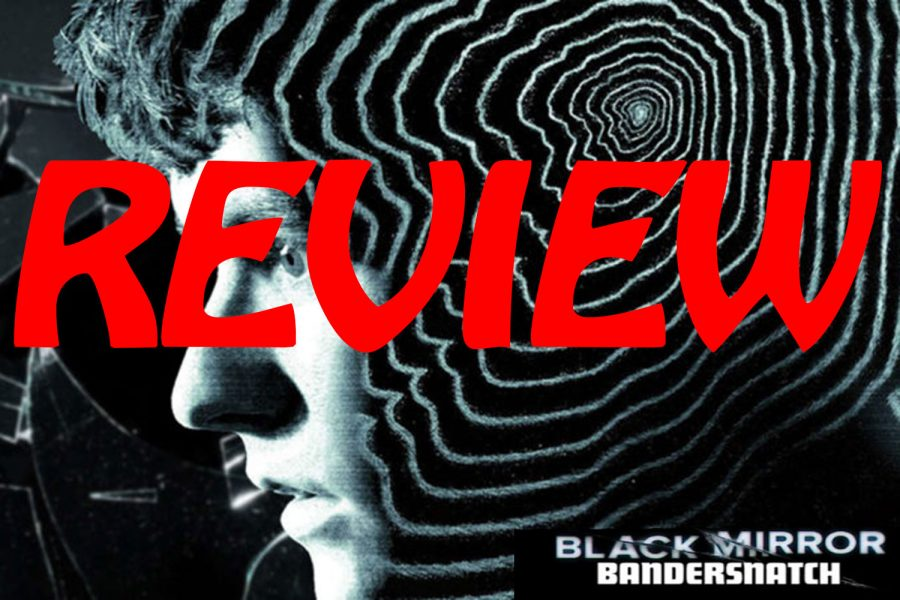 Movie review Black Mirror Bandersnatch \u2013 The Mirror
