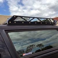 Bronco Roof Racks 80-96 - GoFastBroncos.com