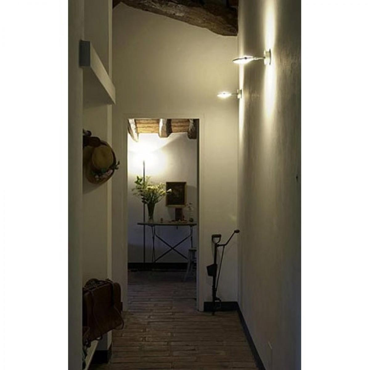 Fontana Arte | Fontana Arte Minimal Table Lamp Art L5 3542 Fontana Arte