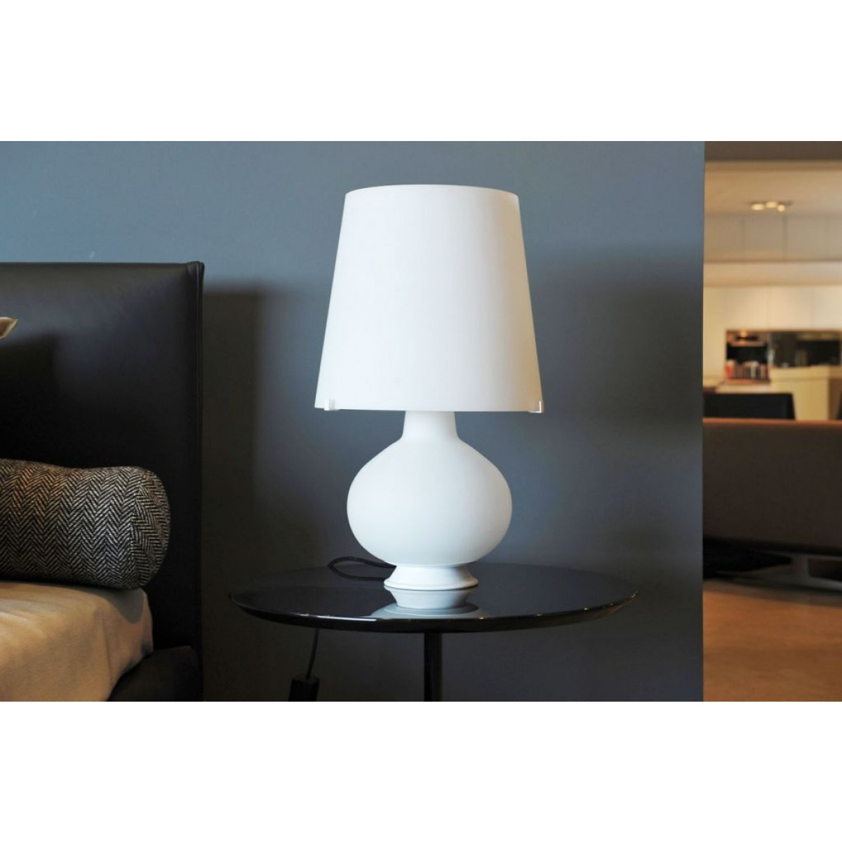 Big-sofa Fontana Fontanaarte Fontana Big Table Lamp Outlet Desout