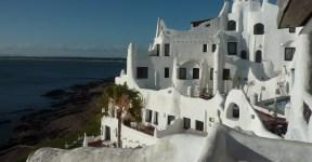Casa Pueblo Punta del Este