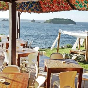 Dicas de Restaurantes em Fernando de Noronha