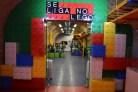 Museu Catavento Cultural e Educacional em São Paulo