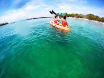 caiaque isla grande isla del rosário