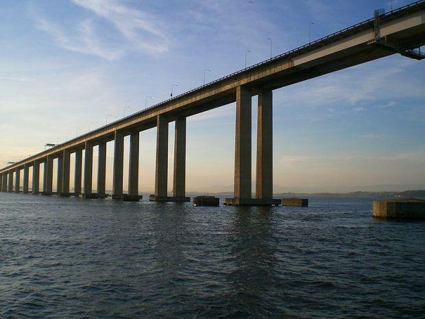 Ponte Rio Niterói