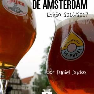 Melhores Pubs e Cervejas em Amsterdam
