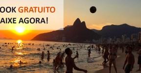 E-book gratuito com dicas do Rio de Janeiro