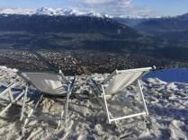 O que fazer em Innsbruck, Áustria, Capital do Tirol, Ski e esportes radicais de neve