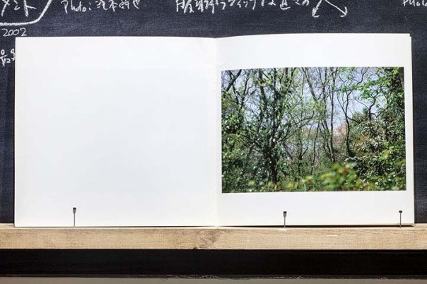 『encounter』Katsumi Omori(bookshopM/2007年)