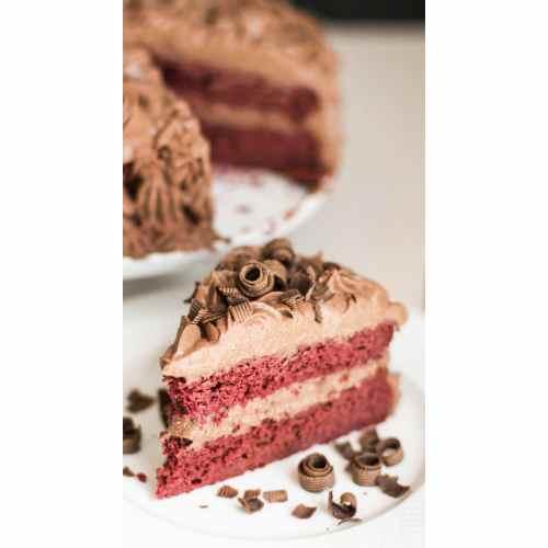 Medium Crop Of Low Sugar Desserts