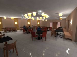 Bars / Restaurant