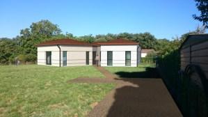 Maison Individuelle de 150 m² - Carbonne(31)