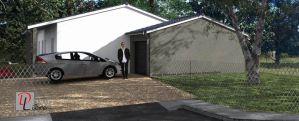 Maison de 95m² - Carbonne (31)