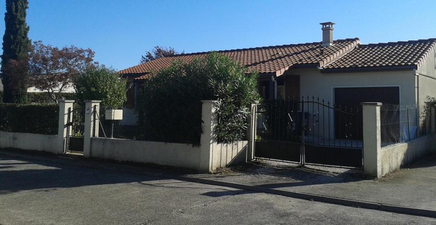 Extension de 30 m² d'une Maison Individuelle – Lavernose Lacasse (31)