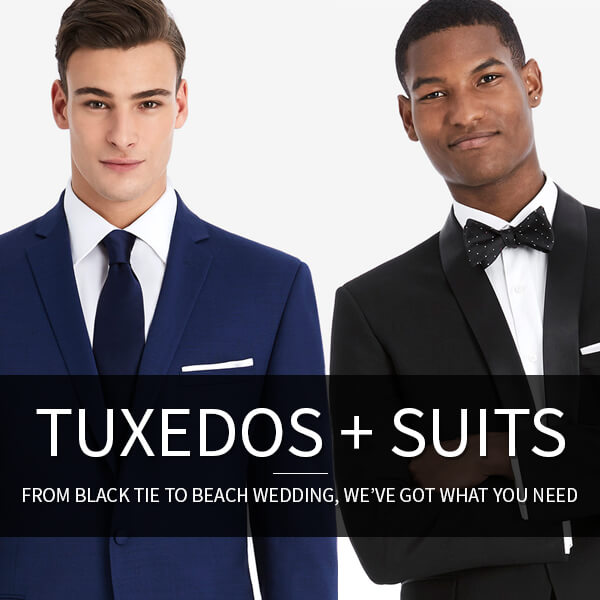 Men\u0027s Tuxedos, Formal Wear  After Six Accessories