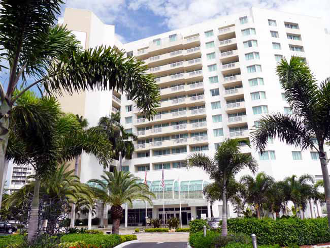 Extended Stay Inns Gallery One Fort Lauderdale, A Doubletree Guest Suites
