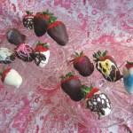 A Berrylicious Treat