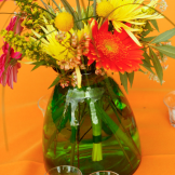 Wedding Decor Rentals Denver- vases