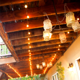 Wedding Decor Rentals Denver-lighting