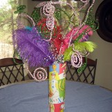 Dr Seuss centerpiece ideas