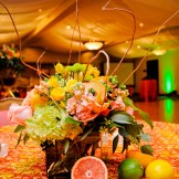 LDS wedding Denver: Destination Create specializes in LDS wedding reception decorating, styling, planning & rentals.