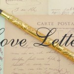 Love Letters- the world needs more