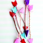 Valentine Twig Arrow Tutorial