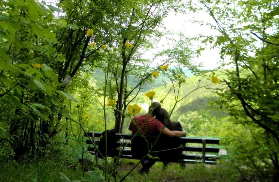 Пейката на любовта - Екатерина и Йордан